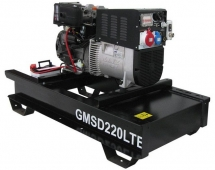 GMGen Power Systems GMSD220LTE